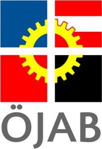 ÖJAB logo